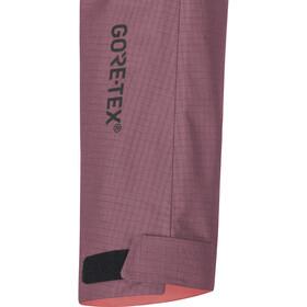 GORE WEAR H5 Gore-Tex Jas Dames roze